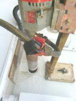 smaller core drilling machine